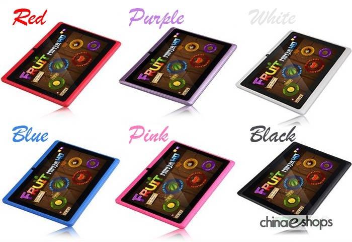 планшет  YeahPad A13 Q88