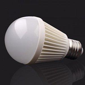 Светодиодная лампа E27 15W 2835 SMD