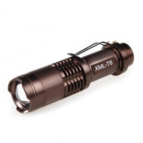 Фонарь Ultrafire CREE XM-L T6, 1200 люмен