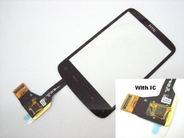 Сенсор для HTC Wildfire A3333/G8 с микросхемой на шлейфе