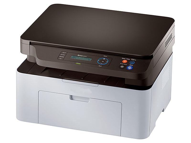 Прошивка принтеров и МФУ в Иглино