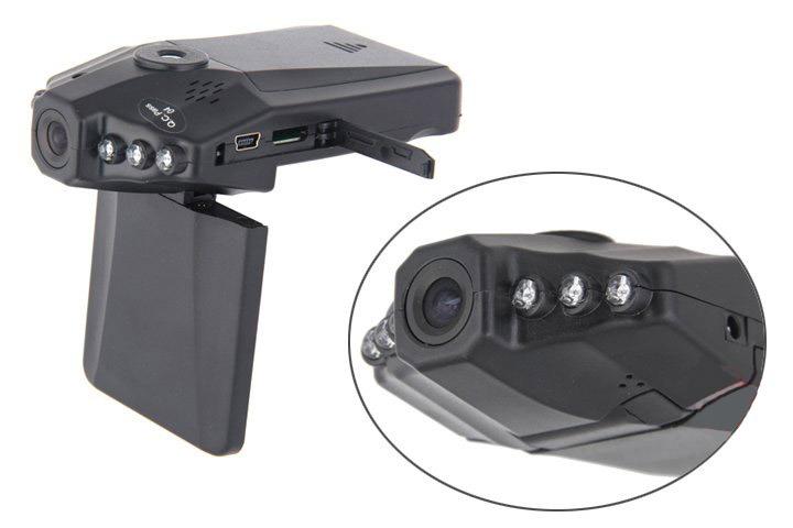 видеорегистратор HD 198