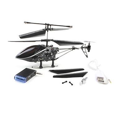 Радиоуправляемый вертолёт i-helicopter 3-х канальный с гироскопом