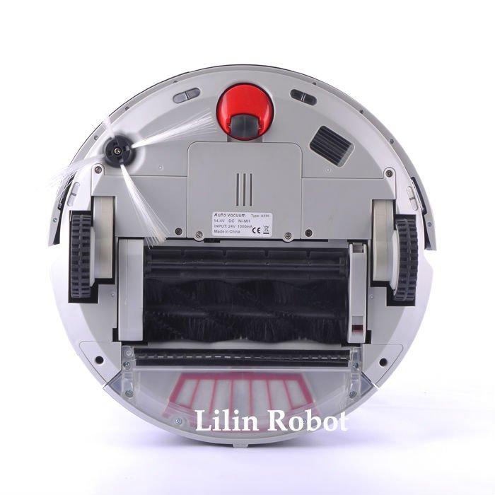 Робот-пылесос L'ROBOT A320 (LL-A320) 4 в 1