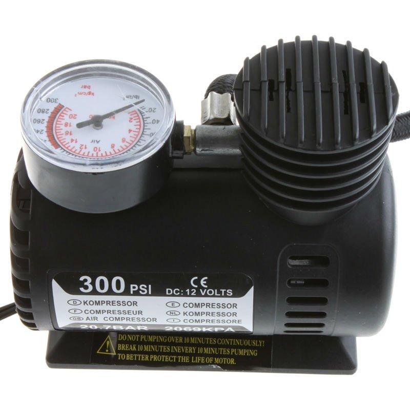 Автомобильный компрессор K590