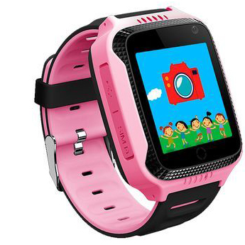 Умные часы Smart Baby Watch GW500S
