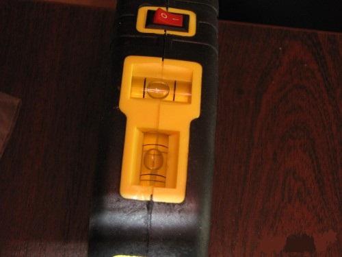 Лазерный уровень LevelPro 3