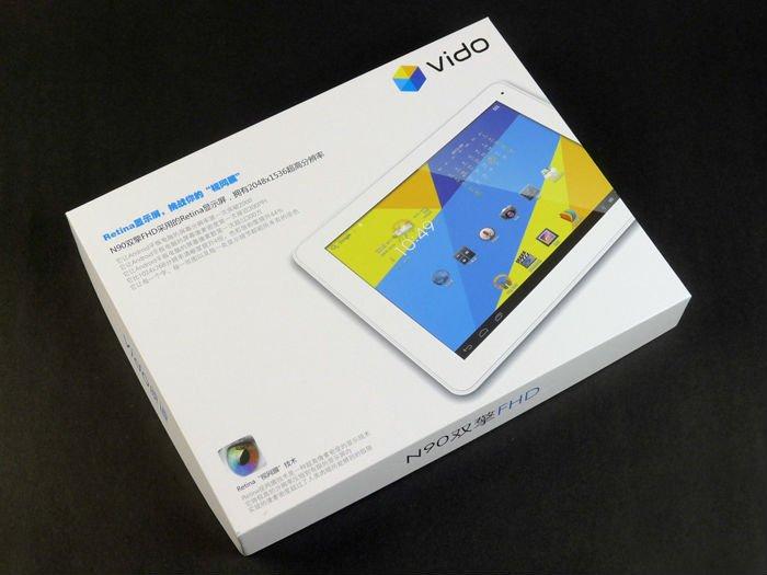 планшет 9.7 Yuandao N90 FHD 16 Gb