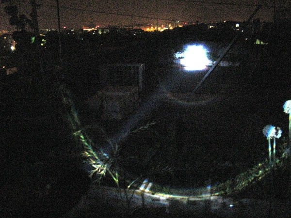 фонарь 300 Lumens 7W CREE Q5