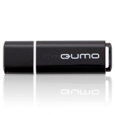 Флешка usb Qumo 8GB USB 2.0 Click mint