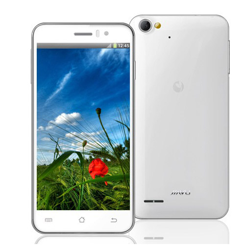 Смартфон JIAYU G4 Базовый, Android 4.1 Quad core