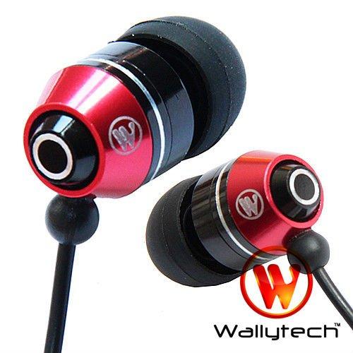 Наушники Wallytech WEA-106