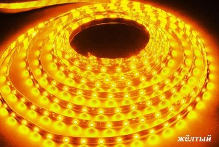 Светодиодная лента 5m, 150LED водонепроницаемая