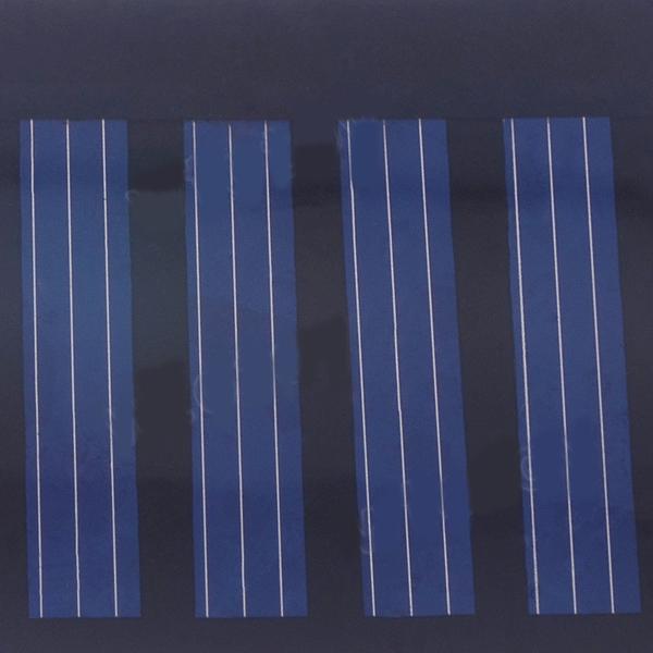 Солнечная батарея 2V 80mA 10 шт
