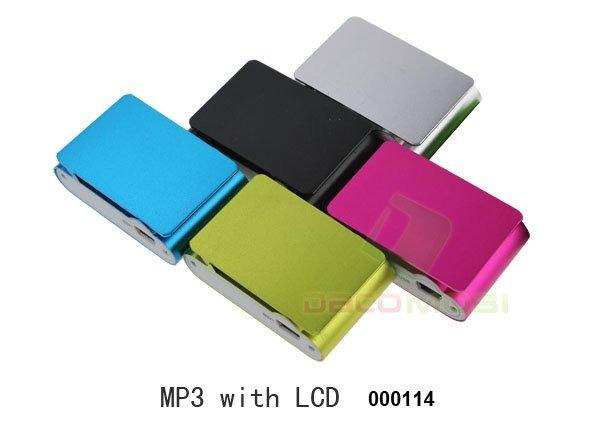 Мини MP3 плеер копия ipod nano