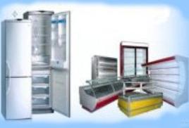 Ремонт холодильников, витрин,  морозильных ларей, шкафов и стиральных машин в Уфе